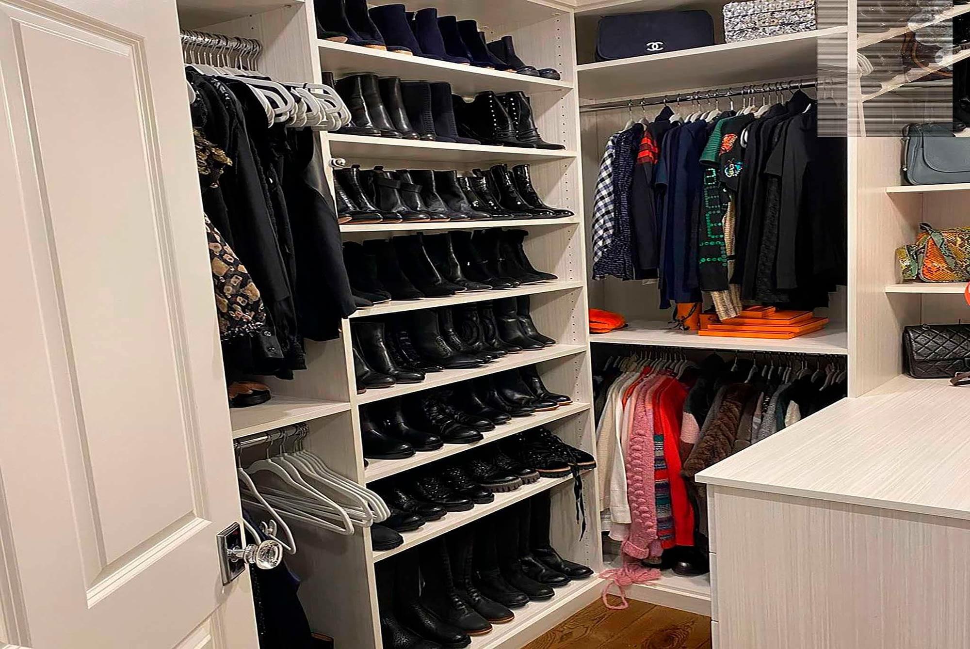 Custom Closets - Custom Closet- Closet Systems